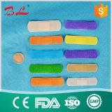 Bandage de blessure de bandage de premiers soins de PVC
