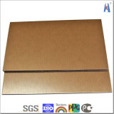 ACP Aluminum Composite Panel 4mm DES PET-PVDF