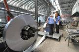 Tubo cuadrado de acero galvanizado