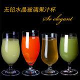 Vaso de vidrio 400 ml taza y taza para beber bebidas, vino, zumo de frutas
