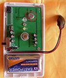 Sensore di movimento senza fili del rivelatore PIR dell'antenna interna PIR (ES-3000W)