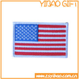 Clothing (YBpH05)のための各国用のFlag Promotional Gift Embroidery Patch