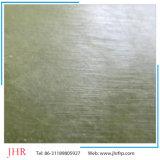 2017 Bon prix e tissu de revêtement en fibre de verre en verre mat