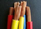 ROHS Câble de terre électrique PVC UL1015 16AWG 600V