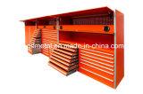 Комод инструмента ящиков шкафа 52 тяжелого станка с двигателем большой мощности