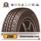 Neumático 185r14lt 195r14c 195r15c 205r14lt de Louistone del neumático del vehículo de pasajeros de Doubleking