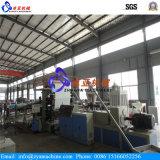 Machine de plâtre en PVC moulé laminé à l'UV / ligne de production