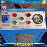 Máquina de friso operada fácil da mangueira hidráulica manual para a venda