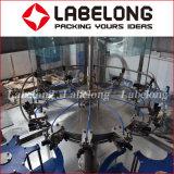 Venta caliente 5L botella grande de Agua Potable Máquina de Llenado/máquina de envasado para la pequeña fábrica