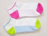 Lindo niños calcetines del barco (DL-CS-74)