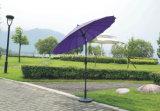 Parasol Parasol Patio en aluminium de 3 m