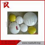 Ronda 4 pulgadas de cerámica marcador superior Carretera/espárrago