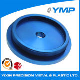 Están ajustadas CNC de alta precisión de piezas de aluminio girado