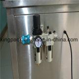 Cuatro Full-Automatic Champú de boquillas de máquina de llenado