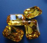 Het hete Verkopen en de Hoge Parels van het Kristal van de Breking voor het Maken van Juwelen