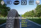55% 자연 고무 백분율 기관자전차 타이어 (3.00-21 4.60-17 90/90-19)