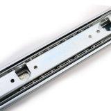 système de glissière de tiroir en métal de meubles de 45 millimètres