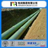 Tubo de PRFV / Tubo de plástico reforzado con fibra
