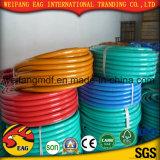 1/4 'Bonne qualité Câble en PVC très clair Tuyau renforcé / flexible en PVC