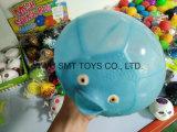 20cm動物によって混合されるデザイン気球の膨脹可能なパッファーの球