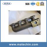 Bâti de fer de prix usine pour la tubulure d'échappement automatique