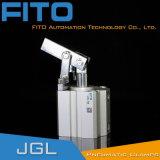 Цилиндр воздуха пользы Jgl 25 промышленный с установкой струбцины