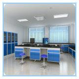 사용된 학교 교실 금속 강철 실험실 가구