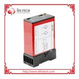 Detector de loop de porta automática de baixo custo