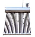 Energia solar do geyser solar solar do tanque de água/coletor solar Non-Pressurized do calefator de água