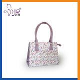 Sedex/Loreal de Fabriek van de Controle Dame Bag Flower Pattern Bag