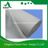 weißes Kurzschluss-Faser Geo Gewebe der Farben-300g kein gesponnenes Polyester-Gewebe