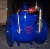 De elektrische Klep van de Controle 145X (DN40~DN800)
