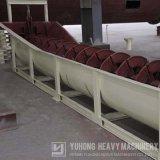 Yuhong beste Qualität, heiße verkaufende gewundene Sand-Waschmaschine