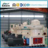 linea di produzione della macchina della pallina della buccia del riso 4-6t