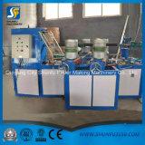 Het Karton van Kraftpapier van de multi-besnoeiing om de Scherpe Machine van de Buizensnijmachine van de Kern van het Document voor de Verpakking van de Kaars