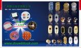 2014 Buen Precio sin llave de bloqueo electrónico del Gabinete de RFID