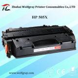 Совместимый картридж с тонером HP 505X для HP Laserjet P2050 и P2055n