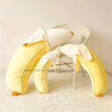 Heiße verkaufende lustige Frucht-Bananen-Sofa-Kissen