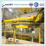 No Tejidos Tela Manipulación y Sistema de embalaje para la industria textil