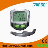 Computadora sin hilos de la bicicleta de 15 funciones con la supervisión del ritmo cardíaco (JS-212A)