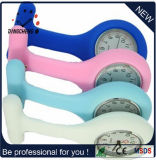 2015 encantador del encanto de silicona reloj de bolsillo (CC-904)