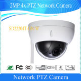 Câmera Dahua 2MP 4X PTZ Network WiFi (SD22204T-GN-W)