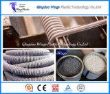 Línea de la protuberancia del tubo de la succión del PVC/máquina reforzadas manguito del estirador