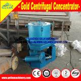 GoldfliehkraftKnelson Konzentrator (STLB)