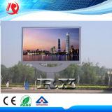 Im Freien P8 farbenreiche bekanntmachende LED videowand-Bildschirmanzeige der Anschlagtafel-LED