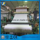6 tonnellate per macchina della carta velina di giorno, macchina della carta igienica, tessuto di toletta che fa pianta