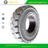 비 표 단단한 타이어, 포크리프트 타이어, 압축 공기를 넣은 단단한 타이어