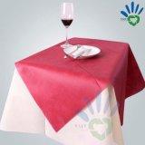 Tablecloth impresso cor
