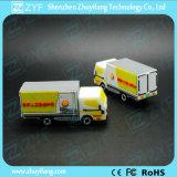 USB su ordinazione Flash Drive di Truck Shape per Promotional Gift (ZYF5000)