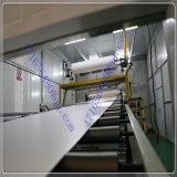 Лист поликарбоната Sabic твердый для строительного материала толя